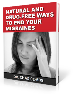 Waynesville Doctor shares free migraine relief tips