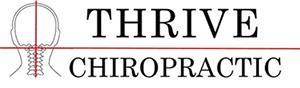 Thrive Chiropractic Logo