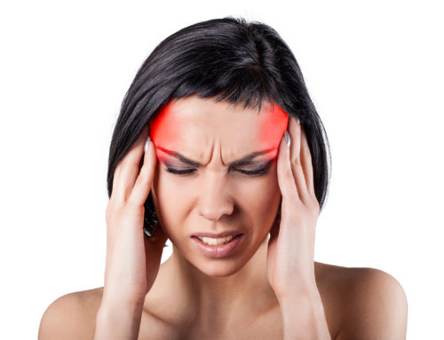 Thrive Chiropractic Offers a Natural Option for Headaches