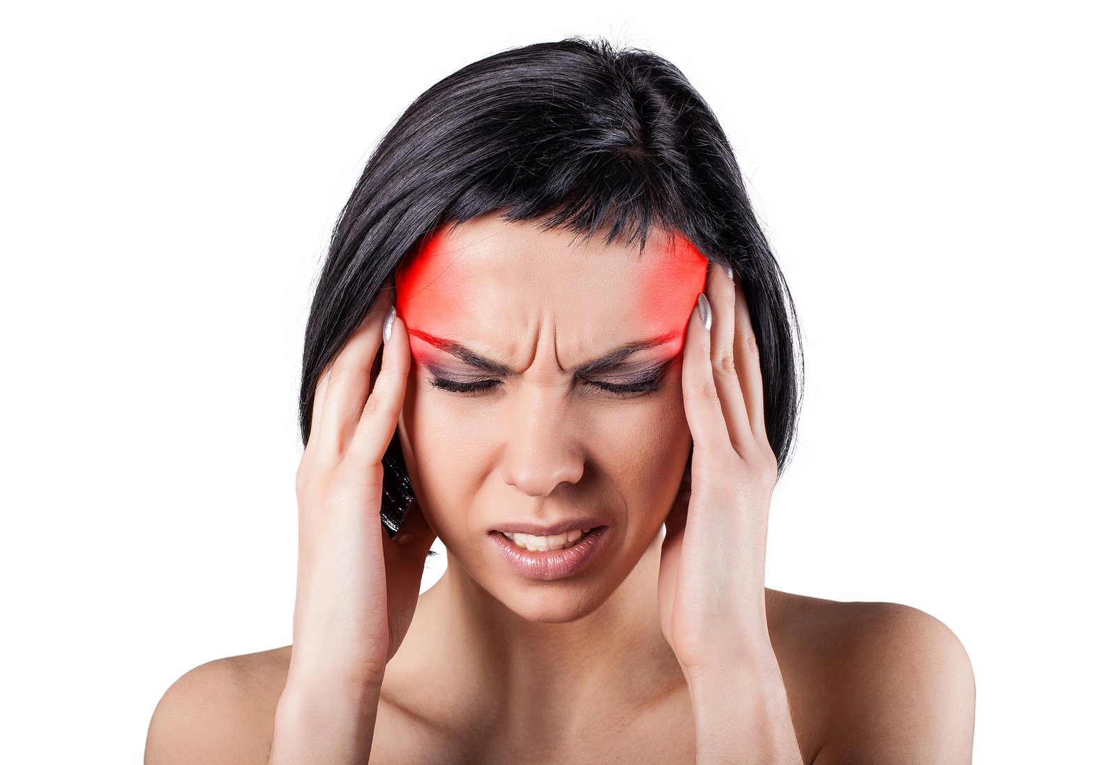 how to get relief from migraine headache